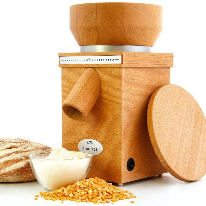 Getreidemühle Fidibus 21