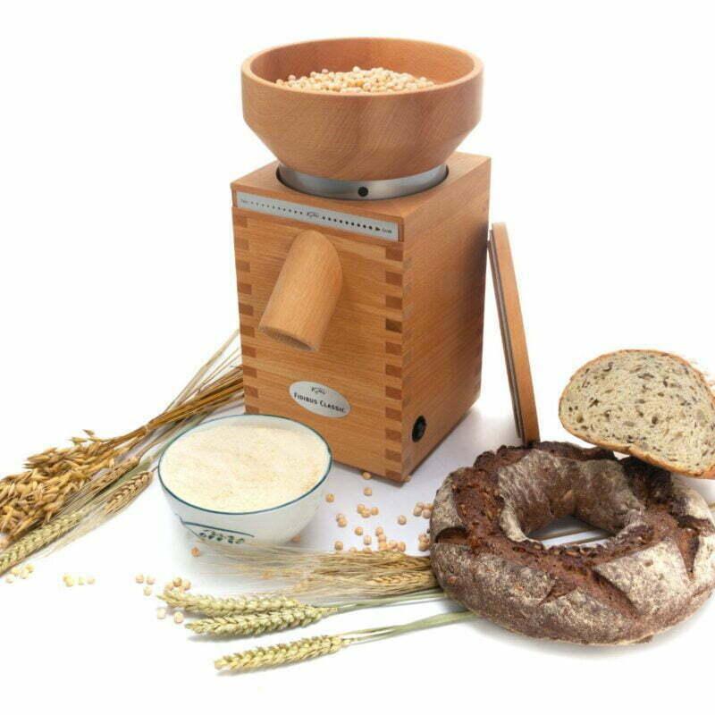 Getreidemühle Fidibus Classic