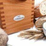 Getreidemühle Fidibus XL Plus