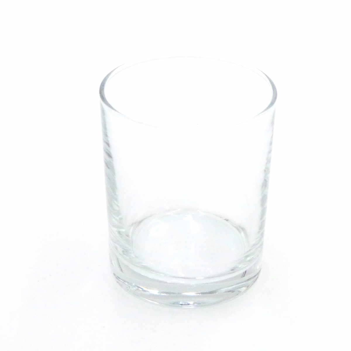 Glass for FlicFloc