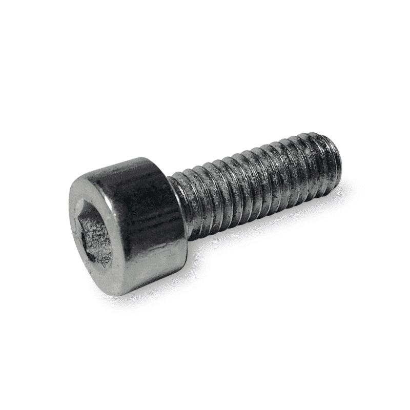 Linksgewinde-Schraube für Rotorstein